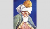 Discussion on Rumi's poems in city today