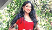Rituparna to star in upcoming horror movie Aamar Voy