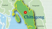 Mother, son killed in Chittagong fire