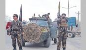 Suicide bomber kills 9 in Kabul Shia area
