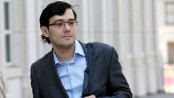 'Pharma bro' Martin Shkreli sentenced to seven years