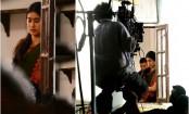 Janhvi Kapoor resumes shooting for 'Dhadak' post Sridevi's demise