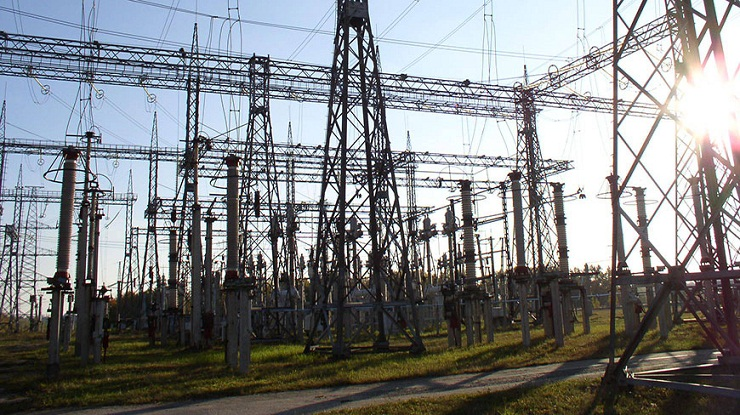 77 power plants with 18,905 MW under implementation