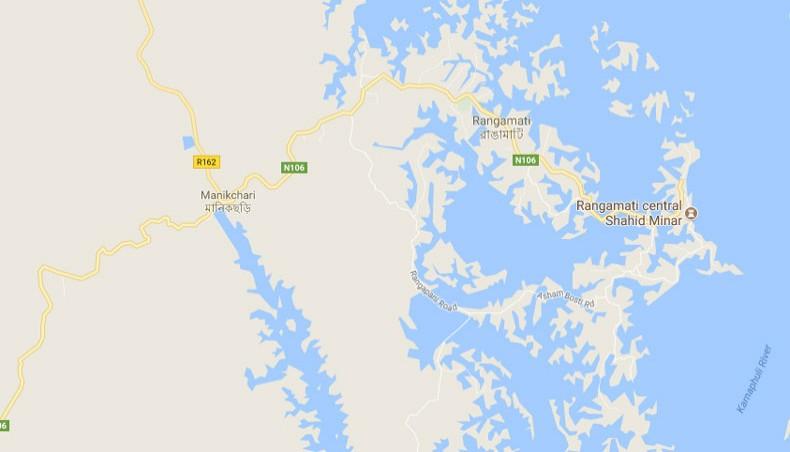 UPDF activist hacked dead in Rangamati