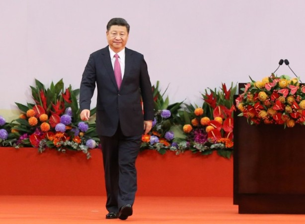 China's 'president for life': Congress votes to abolish term limits