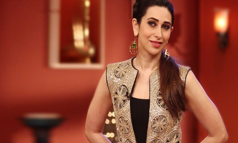 Kapoor bahus do not work in films is a myth: Karisma