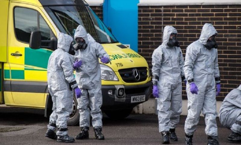 Russian spy: 240 witnesses identified over poisoning