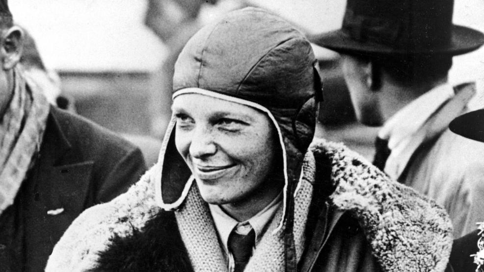 Bones found in 1940 seem to be Amelia Earhart's: Study