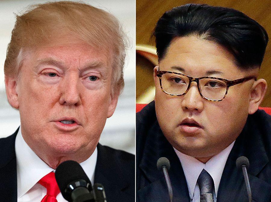 Trump believes North Korea will keep word on missile tests