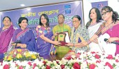 'Women should raise voice to realise rights'