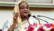 Militancy, terrorism to be tackled thru' sports: PM