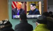 Hillary warns of 'diplomatic danger'  in N Korea talks