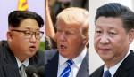 US, China agree to keep pressure on N Korea