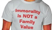 Morality crisis of our society