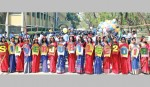 IU English Dept silver jubilee celebrated