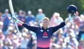 England romp home, claim series on Bairstow ton