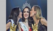 Vietnamese contestant crowned queen in Thai transgender pageant