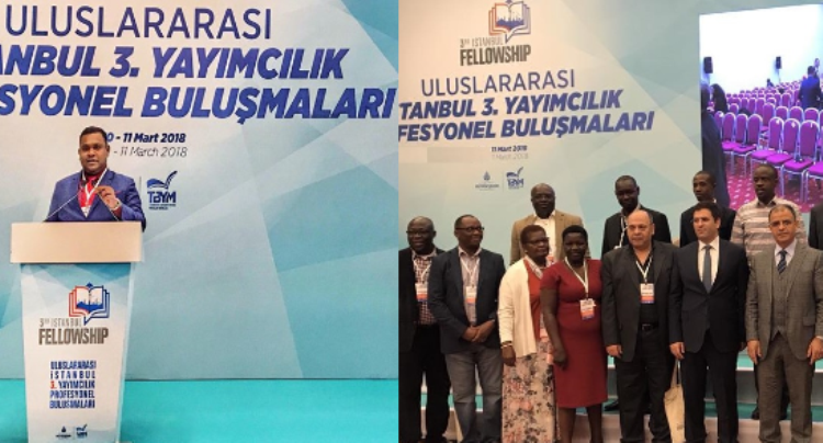 BD demands for inclusion of Bangla in Istanbul Fellowship grant program