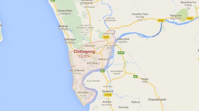'Robber' killed in Chittagong 'gunfight'