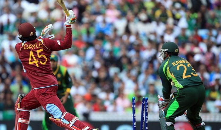 Windies to tour Pakistan on April
