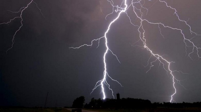 Lightning strike on Rwanda church kills 16