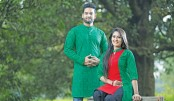 Exquisite Collections On Display At Rang Bangladesh For Independence Day