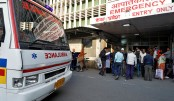 2 India docs suspended after severed leg used as pillow