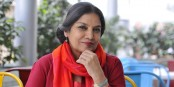 What a huge pity: Shabana Azmi criticises Oscar's red carpet culture