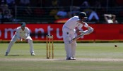 South Africa need 79 runs to win with nine wickets remaining
