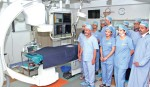One-stop solution to heart diseases