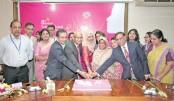 Biman celebrates International Women's Day