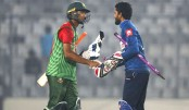 Mahmudullah fined 20%, Chandimal suspended for 2-match