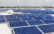 Macron pledges $700 million euros for new solar projects