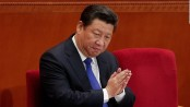 Xi's rise crushes political reform predictions