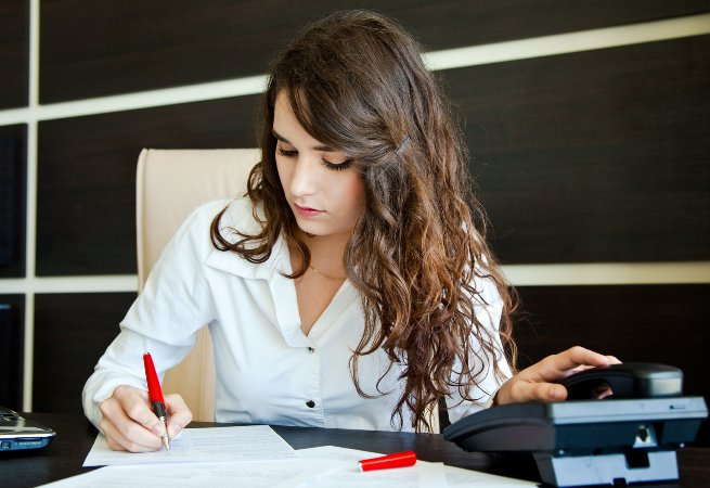 Tips for women who are joining a new job