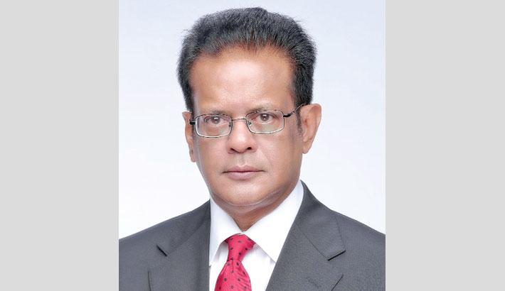 Masroor new DMD  of Trust Bank