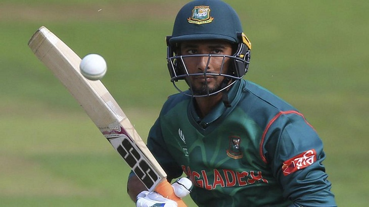 Bangladesh want to create own 'brand' in T20s: Mahmudullah