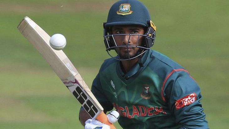 Bangladesh want to create own 'brand' in T20s: Mahmudullah