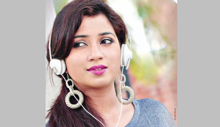 Shreya Ghoshal turns 34