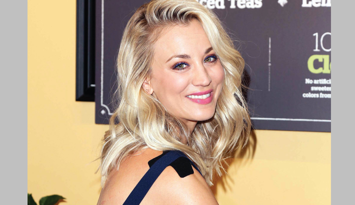 I can't wait to get married: Kaley