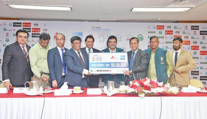 Chittagong Open begins March 21