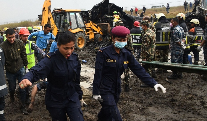 49 killed in US-Bangla plane crash