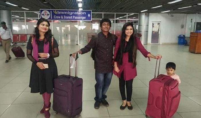 5 of 2 Gazipur families among plane crash victims