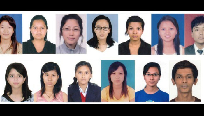 13 medical students from Nepal among dead