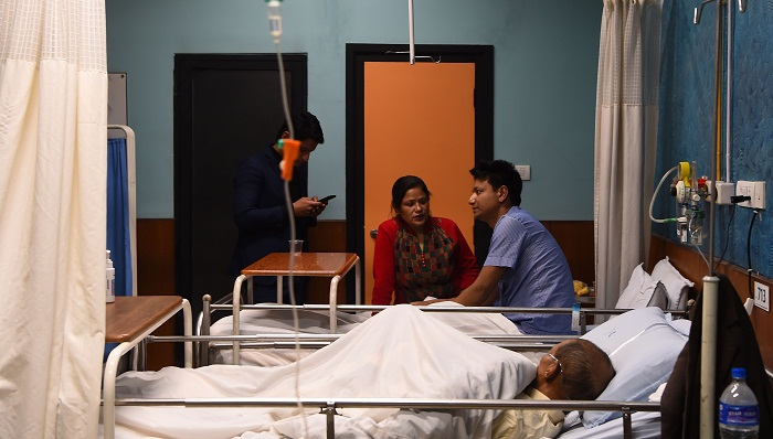 US-Bangla releases names of 19 survivors of Nepal plane crash