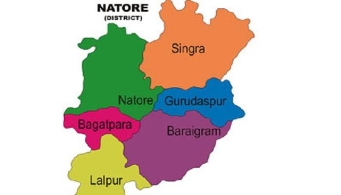 4 JMB men held with bomb in Natore