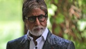 Amitabh Bachchan being taken to Mumbai after sudden illness