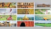 Tourism for Bangladesh's graduation to higher economic phase