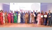 'Women Leadership Festival' ends