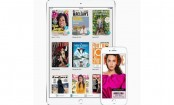Apple acquires digital magazine platform Texture